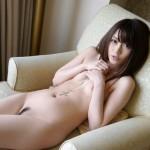 桜井あゆの裸