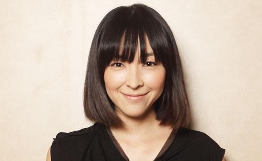 麻生久美子の写真