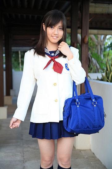リアル女子高生の画像