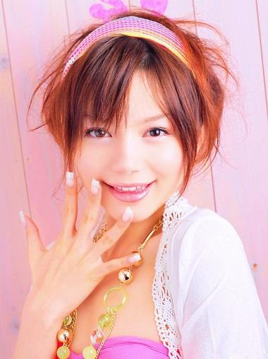 柚木ティナの画像