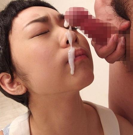 AKB48峯岸みなみのフェラ画像
