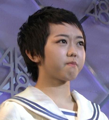 AKB48峯岸みなみのエロ画像