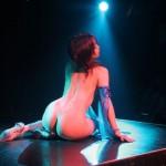 ストリップ劇場のエロ画像
