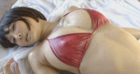 久保ユリカのエロ画像2