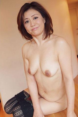 人妻の裸 エロ画像