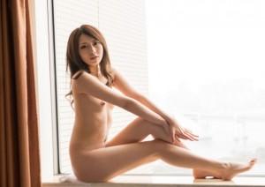 桜井あゆのヌード画像