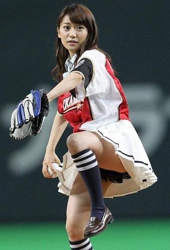 大島優子 エロ画像5