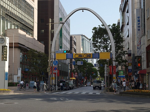 千葉県栄町