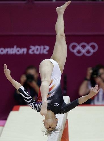 体操選手 エロ画像3