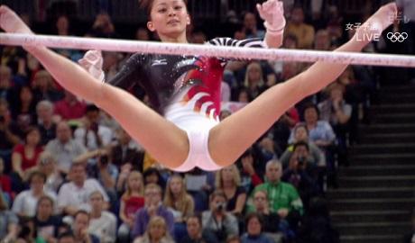 体操選手 エロ画像4