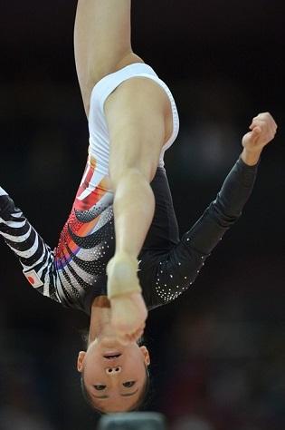 体操選手 エロ画像5
