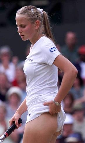 テニス選手 エロ画像1