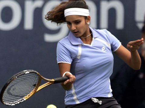 テニス選手 エロ画像3