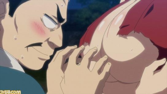 魔乳秘剣帖 エロ画像2