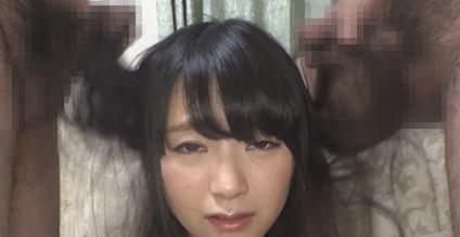 髪コキ エロ画像5