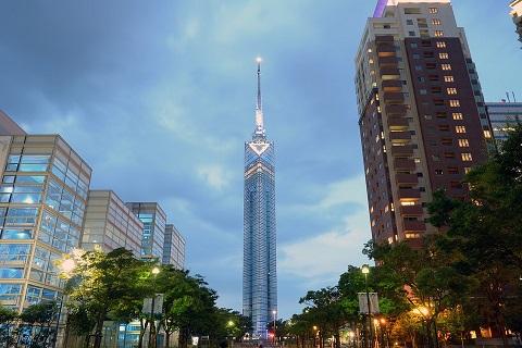 中洲・博多、北九州・小倉、久留米など福岡にある風俗街