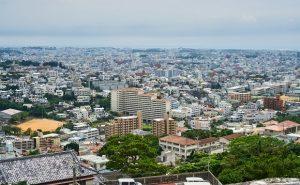 沖縄 風俗街・歓楽街