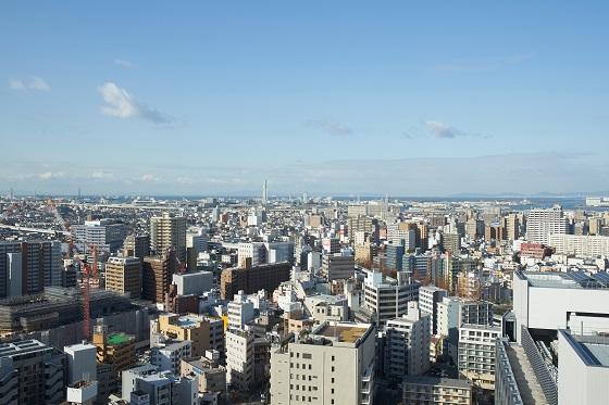 堺・堺東【ホテヘルが賑わう風俗街】