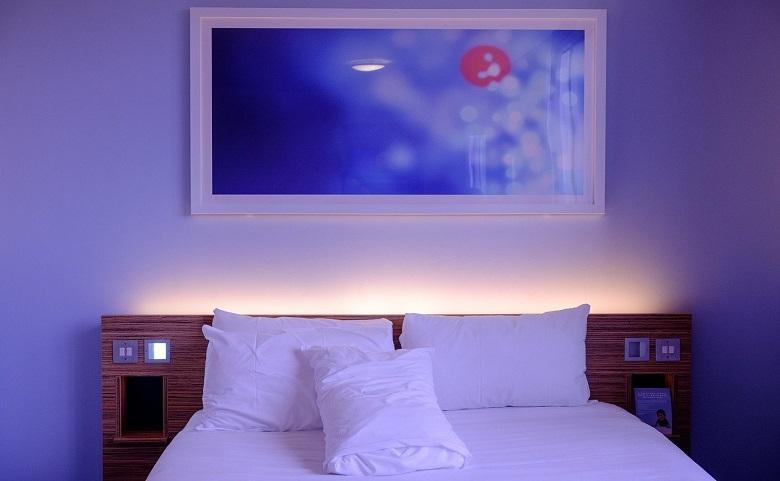 ラブホテルの画像